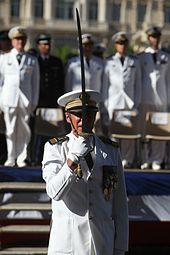 Salute - Wikipedia, the free encyclopedia