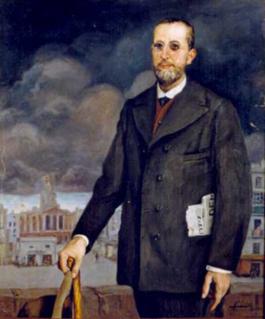 spanish mayor