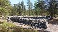 Sammallahdenmäki (gravrösen från bronsåldern) 02.jpg
