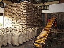 Условия ведения хозяйственной деятельности в Гвинее-Бисау   Market West Africa