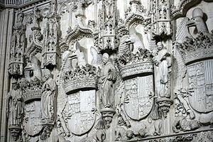 San Juan de los Reyes 1105