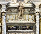 """San Rocco Venezia (Interno) - """"Tomba con pala d'altare"""" di San Rocco.jpg"""