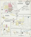 Sanborn Fire Insurance Map from Dyersburg, Dyer County, Tennessee. LOC sanborn08307 002-1.jpg