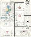 Sanborn Fire Insurance Map from Garden City, Finney County, Kansas. LOC sanborn02965 002-1.jpg
