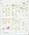 Sanborn Fire Insurance Map from Lusk, Niobrara County, Wyoming. LOC sanborn09768 004-6.jpg