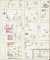 Sanborn Fire Insurance Map from Searcy, White County, Arkansas. LOC sanborn00341 002-2.jpg