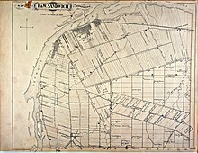 Street Map Of Windsor Ontario Canada Windsor, Ontario   Wikipedia