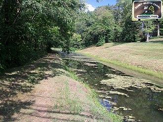 Sandy and Beaver Canal - Near Magnolia