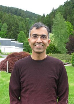 Sanjeev Arora - Image: Sanjeev Arora