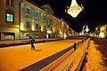 Sankt Veit an der Glan Hauptplatz Eislaufplatz am Weihnachtsmarkt 16122009 22.jpg