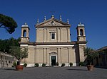 Sant'Anastasia - Roma - facciata - Panairjdde.jpg