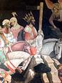 Santa croce, int., cappella maggiore, agnolo gaddi e bottega, affreschi 09.jpg