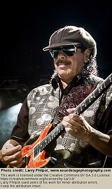 Think, that santana instructional dvd lick library speaking