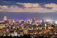 SapporoCity Skylines2020.jpg