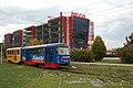 Sarajevo Tram-209 Line-3 2011-10-20.jpg