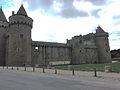 Sarzeau le château de Suscinio (10).JPG