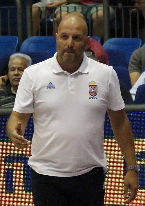 Aleksandar đorđević Košarkaš Wikiwand