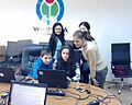 Saturday Workshop, November 11, 2017, Wikimedia Armenia.jpg