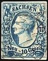 Saxony 1856 Mi13b used.jpg