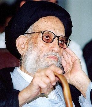 Murtada Sharif 'Askari - Allamah Askari