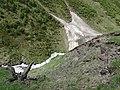 Scenery en route from Juta to Mount Chaukhi - Sno Valley - Greater Caucasus - Georgia - 08 (18644179111) (2).jpg