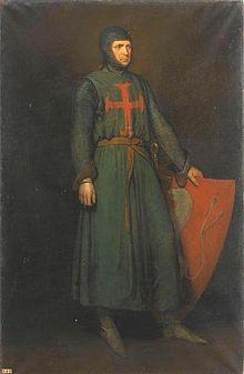 Scheffer Henry (1798-1862) - Amaury VI de Montfort.jpg
