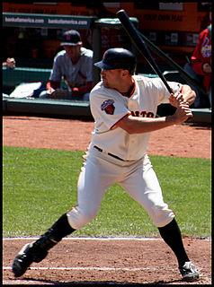 Nate Schierholtz baseball outfielder in the Detroit Tigers organization