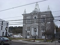 Schoharie County Courthouse Feb 09