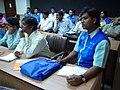 Science Career Ladder Workshop - Indo-US Exchange Programme - Science City - Kolkata 2008-09-17 052.jpeg