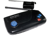 Master System III Super Compact: console sem fio brasileiro
