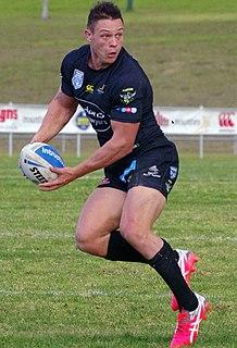 Scott Sorensen Australian rugby league footballer