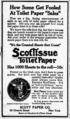 Scott Tissue toilet paper ad 1915.png