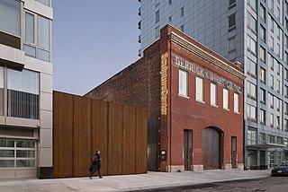 SculptureCenter Art space in Queens New York