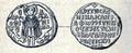 Seal of Daniel Liberos (Schlumberger).png