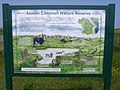 Seaton Common Nature Reserve sign - geograph.org.uk - 832045.jpg