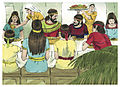 Second Book of Samuel Chapter 9-5 (Bible Illustrations by Sweet Media).jpg