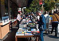 Second hand books, Paris, 26 Sept. 2009.jpg