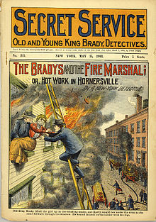 Image result for dime novels