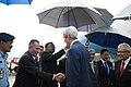 Secretary Kerry Arrives in Kuala Lumpur, Malaysia (10190115073).jpg