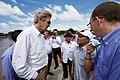 Secretary Kerry Takes Boat Trip Up the Bay Hap River (31928490300).jpg