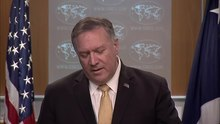 File:Secretary of State Michael R. Pompeo remarks to the Press, at the Department of State DOD 107449649-5dd33804c3e81.webm