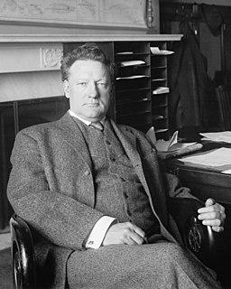 James Eli Watson American politician