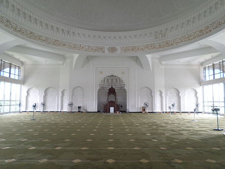 Subang Airport Mosque Wikipedia