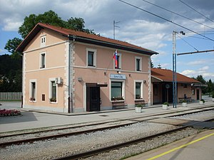 Sentjur-train station-June 2011.jpg