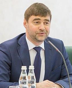 Sergey Zheleznyak 2014.jpg
