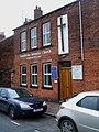 Seventh Day Adventist Church, Carlisle - geograph.org.uk - 1087571.jpg