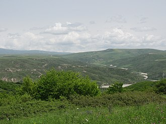 Shamakhi District - Image: Shamakhi e citizen