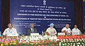 Sharad Pawar, the Deputy Chairman, Planning Commission, Shri Montek Singh Ahluwalia and the Minister of State (Independent Charge) for Consumer Affairs, Food and Public Distribution.jpg