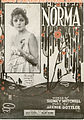 Sheet music cover - NORMA (1919).jpg