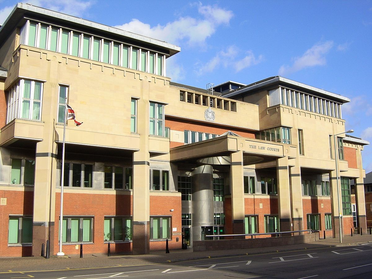 Sheffield incest case wikipedia for The sheffield